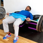 Glutes of Steel.  Hip Thrust Progressions ft. The Fit Team…