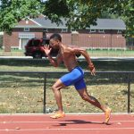 Motivational Monday #3: Why Aren't You Sprinting?