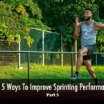 How To Sprint Faster 5 (Consistency)