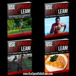 Use Speed To Get Lean (eBook) Website Is Live