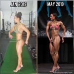 How To Train Legs For A Figure Competition