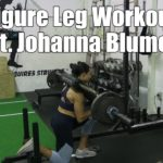 Leg Day Workout ft. Johanna Blume
